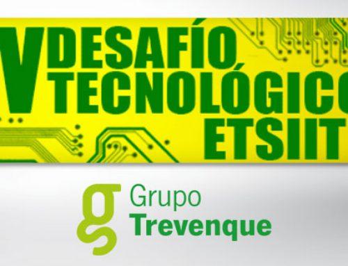 Reto tecnológico 2013