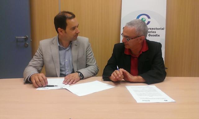 Acuerdo Trevenque Guadix Foto 640