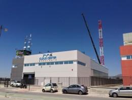 Antena CCA