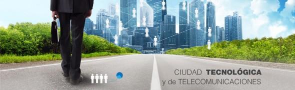 Silicon Alley, en el distrito madrileño de San Blas-Canillejas. / GT