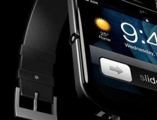La moda tecnológica que se llevará en 2015