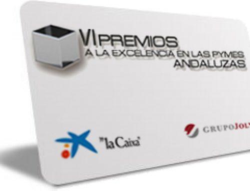 Premio a la mejor pyme andaluza de servicios empresariales