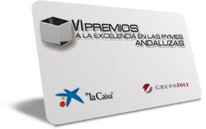 La entrega de premios tendrá lugar el próximo 14 de julio en Sevilla. / G.T.