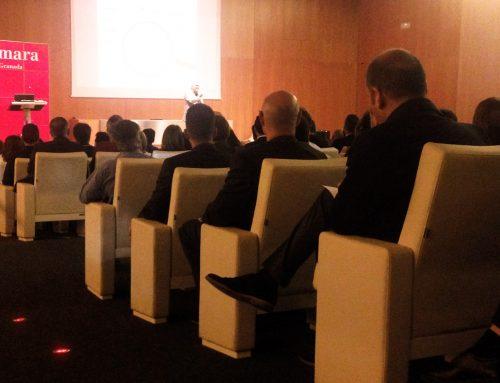 II Encuentro de Miembros de la Cámara de Comercio de Granada