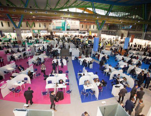 Grupo Trevenque participa en Transfiere, el Foro Europeo para la Cienc...