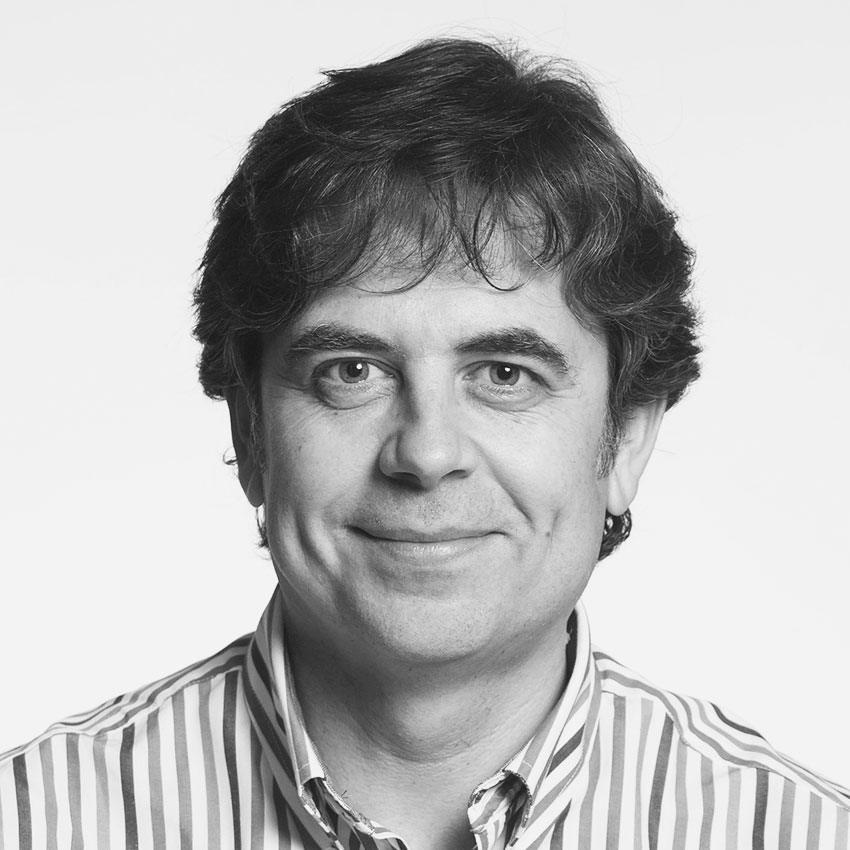 Miguel Ángel López Ortega