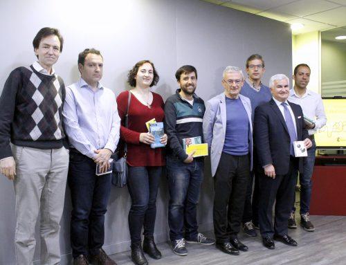 Grupo Trevenque celebra su V Concurso de Ideas Innovadoras