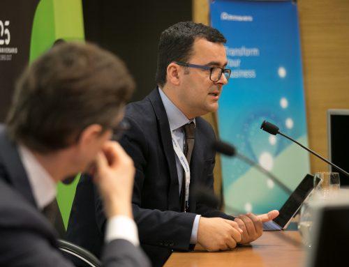 Tecnología para adaptarse con éxito a la nueva gestión del IVA onli...