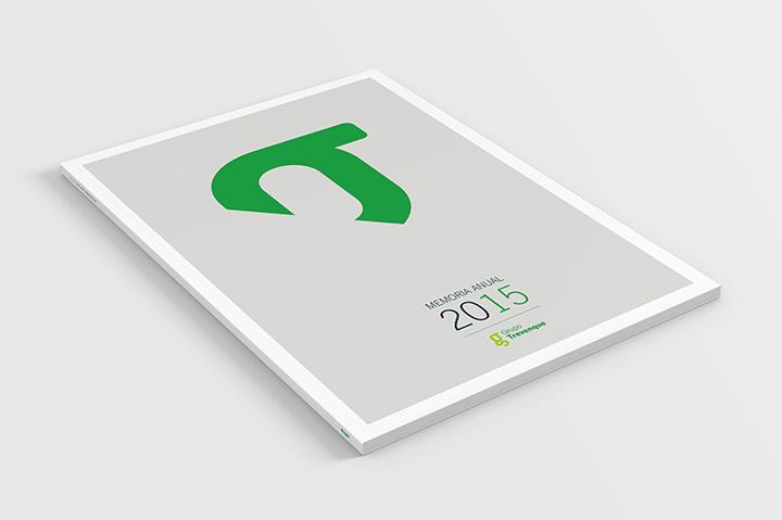 Memoria anual Grupo Trevenque 2015
