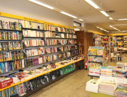 """""""GeslibPlus ha sido uno de los salvavidas de Librería Luces par..."""