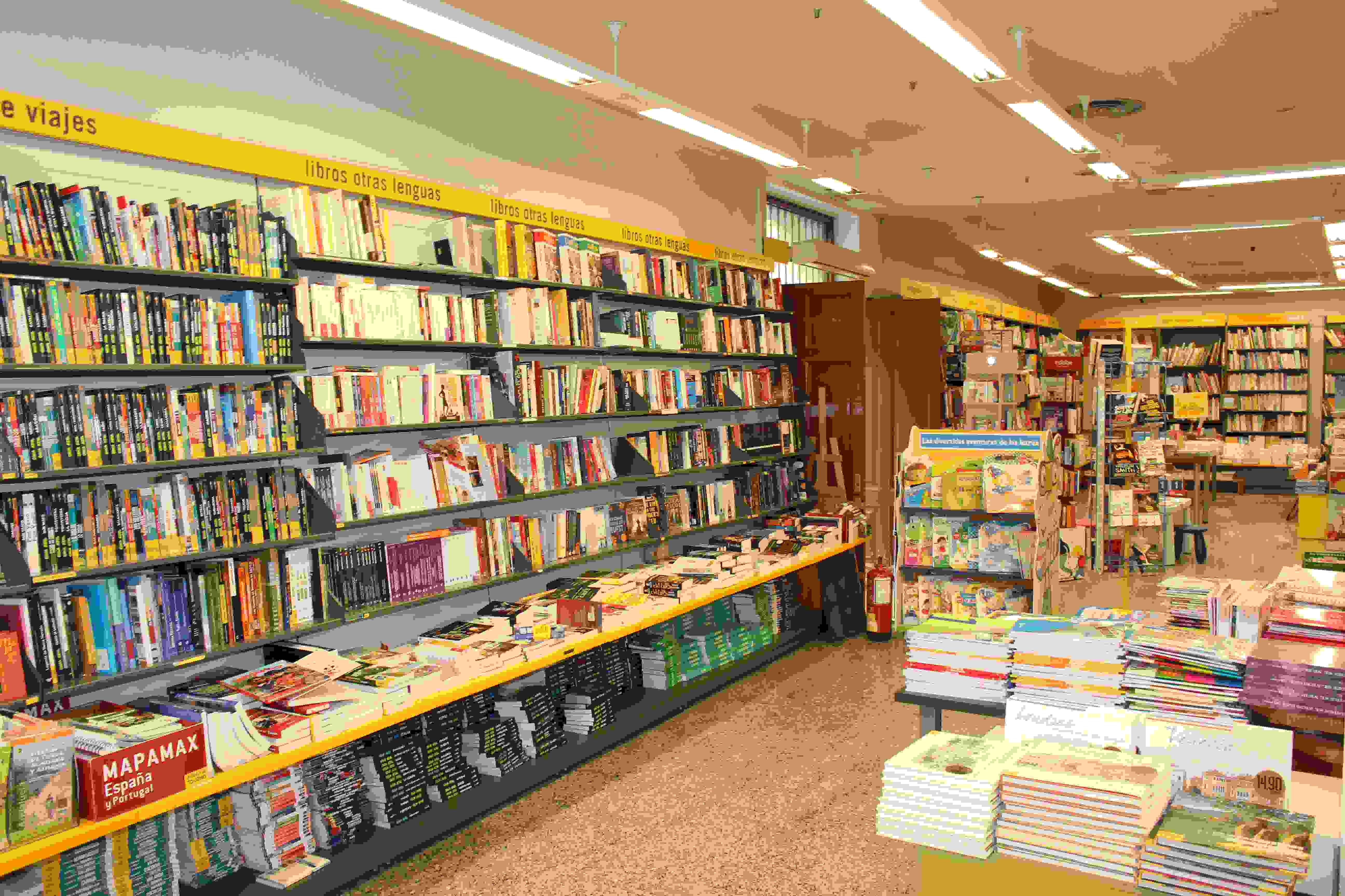 Geslibplus ha sido uno de los salvavidas de librer a luces para estos a os de crisis grupo - Libreria de luces ...