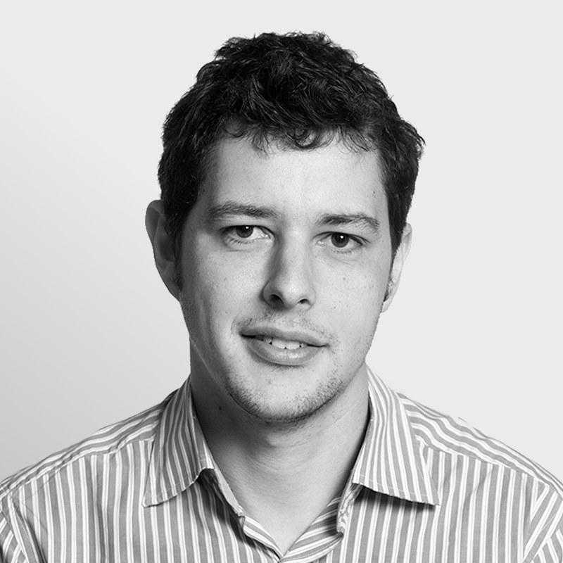 David Comino Mateos. Responsable de Soluciones Web