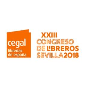 Grupo Trevenque participa en el Congreso de Libreros en Sevilla