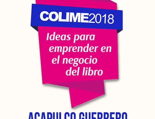 Asistimos al Congreso COLIME de la mano de Jose María Prados Tenor