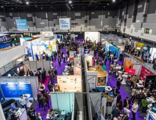 CloudFest, ¡la fiesta de la tecnología! y Grupo Trevenque