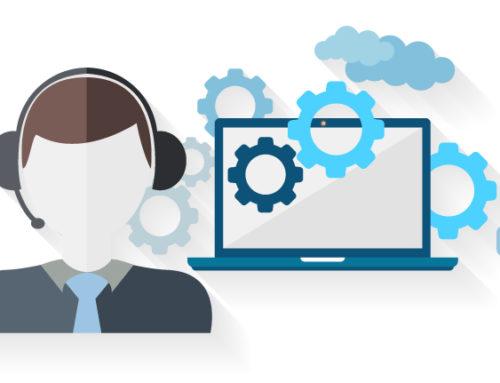 Transformación digital en empresas de mantenimiento