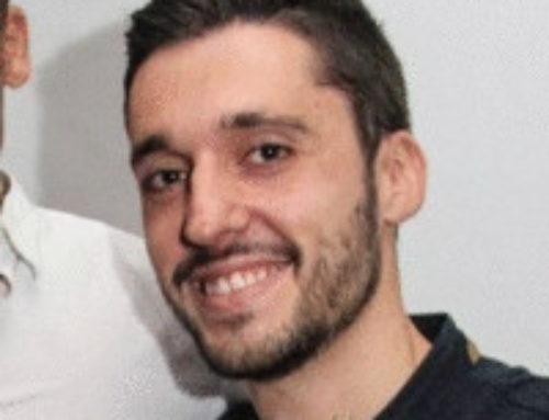 Conoce a nuestro compañero Ignacio Vaquero,  del equipo de Administra...
