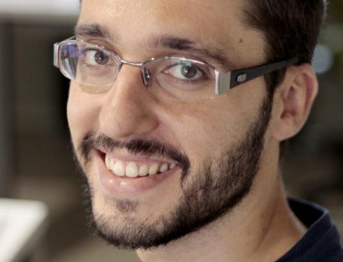 Conoce a Ignacio Vaquero, del equipo de Administración