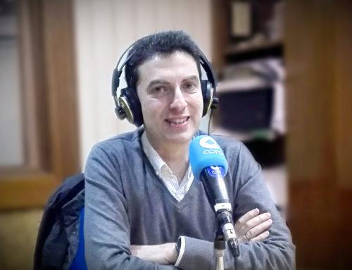 """José Fernando López Navarro, en COPE Granada: """"Hemos conseguid..."""