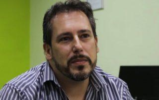 Andrés Fernández, de Grupo Trevenque