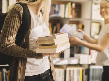 Librerías de Calidad