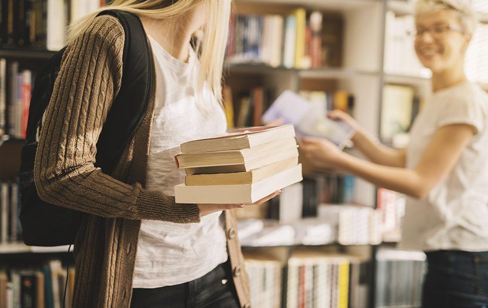 Librería de calidad
