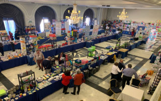 Evento de Comercial del Sur de Papelería