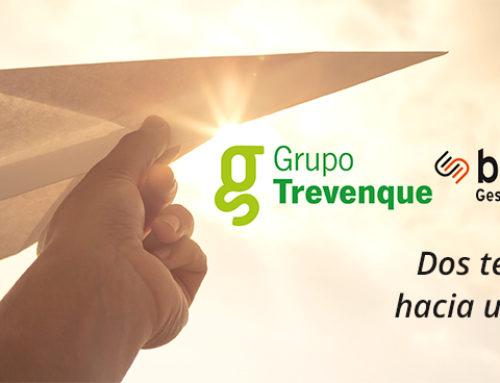 Grupo Trevenque y Bibliomanager alcanzan un acuerdo internacional para...