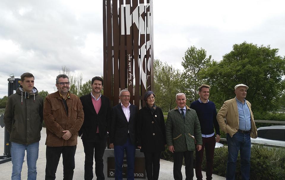 Presentación de 'Km0 Vega de Granada'