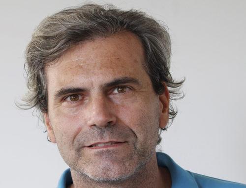 """Conoce a Rafael Dolz: """"En estos 20 años en Trevenque he crecido..."""