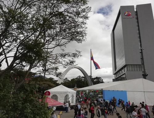 Geslib y Grupo Trevenque, protagonistas en una FILBO de récord