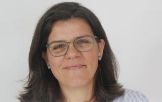 Cristina López, de Grupo Trevenque
