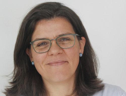 """Conoce a Cristina López: """"Los proyectos que hacemos son bastant..."""