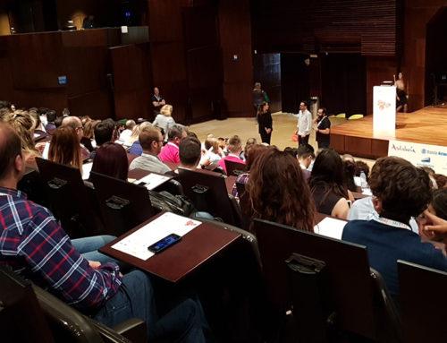 Rumbo al eCongress de Málaga para mostrar cómo mejorar los tiempos d...
