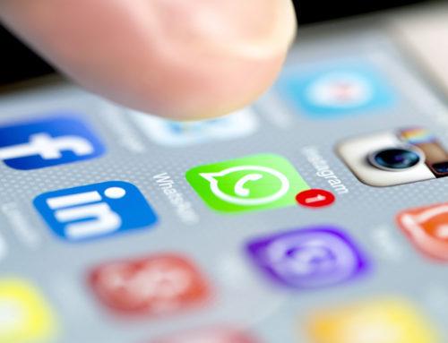 Geslib incorpora Whatsapp a su tecnología