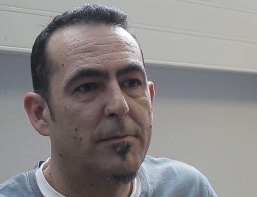 """Alberto Hurtado: """"Lo que más valoro de Grupo Trevenque es poder..."""