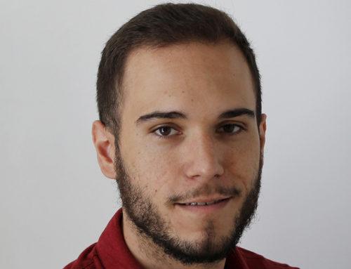 """David García: """"En Grupo Trevenque nos conocemos como si fuese n..."""