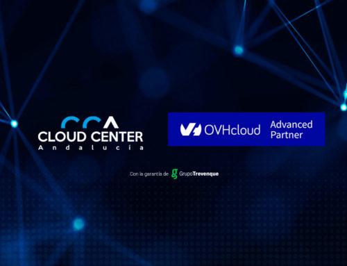 Grupo Trevenque y Cloud Center Andalucía, entre los primeros partners...