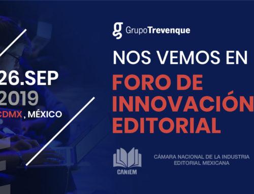 Grupo Trevenque lleva sus últimas novedades al Foro de Innovación Ed...