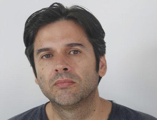 """David Palma: """"De Grupo Trevenque destaco el trato humano y la fl..."""