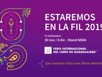 Grupo Trevenque participa en la Feria Internacional del Libro de Guadalajara