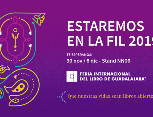 Grupo Trevenque participa en la Feria Internacional del Libro de Guada...