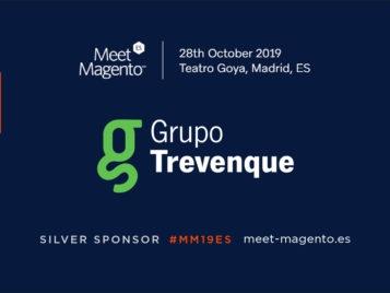 Grupo Trevenque, silver partner de Meet Magento Spain