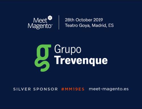 Grupo Trevenque expone sus soluciones para el comercio electrónico en...