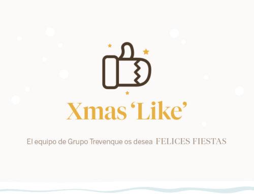 Estas Navidades recibe un sincero 'Xmas Like' desde Grupo ...