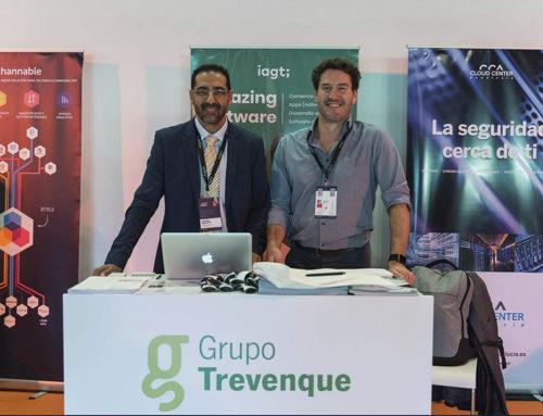 Grupo Trevenque consolida su posición en el panorama del comercio ele...