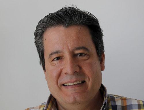 """Jesús Díaz: """"Lo que más valoro de Grupo Trevenque es la cerca..."""