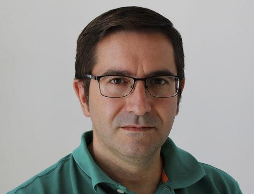 """Juan Ángel Hernández: """"Lo que más me gusta de Grupo Trevenque..."""