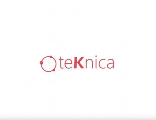 3 minutos para conocer TeKnica, nuestro software ERP para empresas de ...