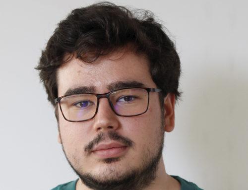 "Jorge Gamarra: ""Valoro la oportunidad que me da Grupo Trevenque ..."